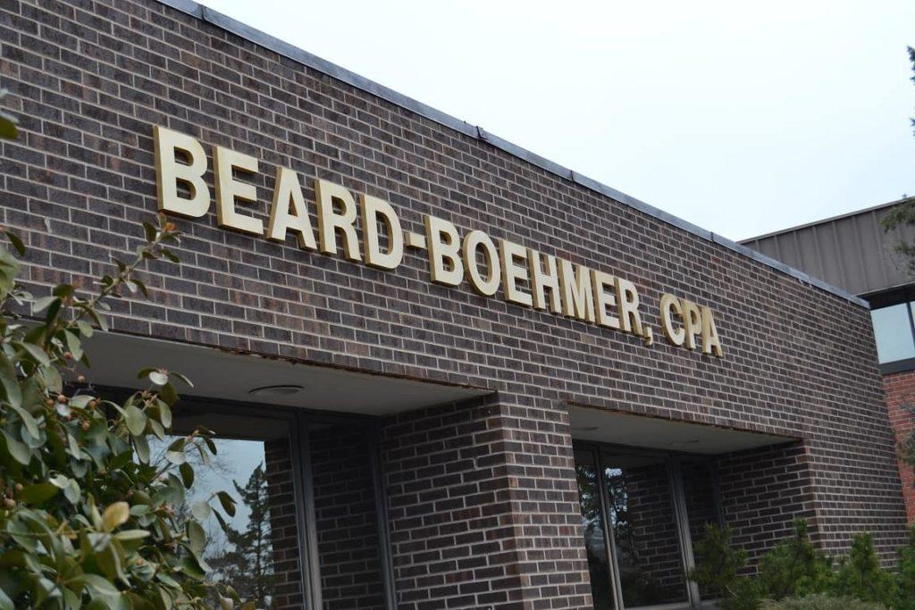 Beard Boehmer & Associates Building - Accounting, CPAs